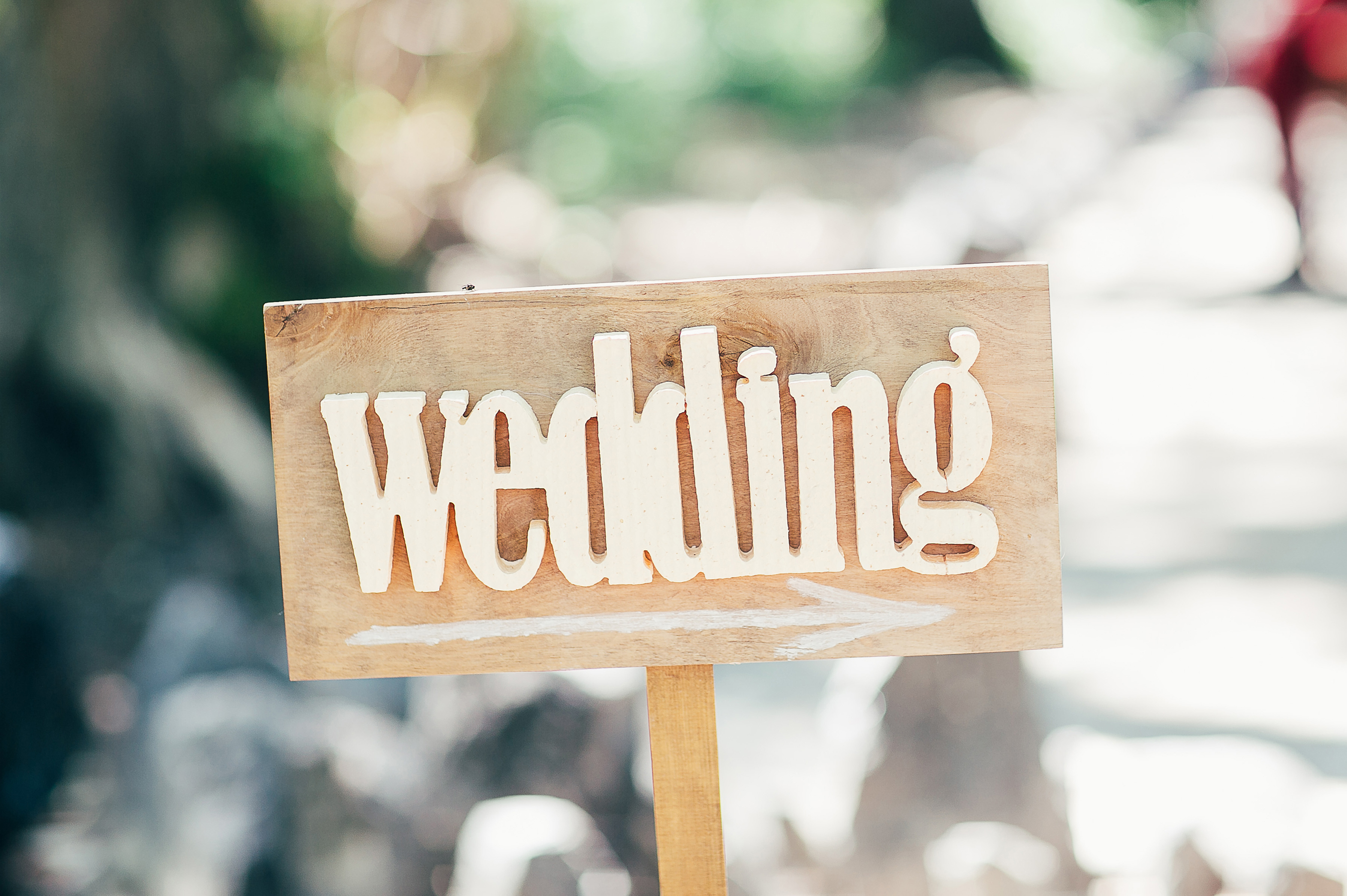 What to do if you have a wedding scheduled during Covid19 Outbreak